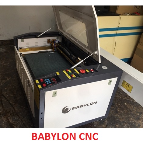 may khac dau laser 6040